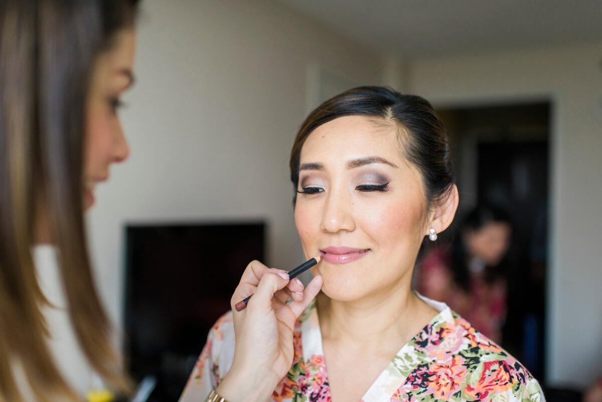MAB Artistry – Makeup by Ana B