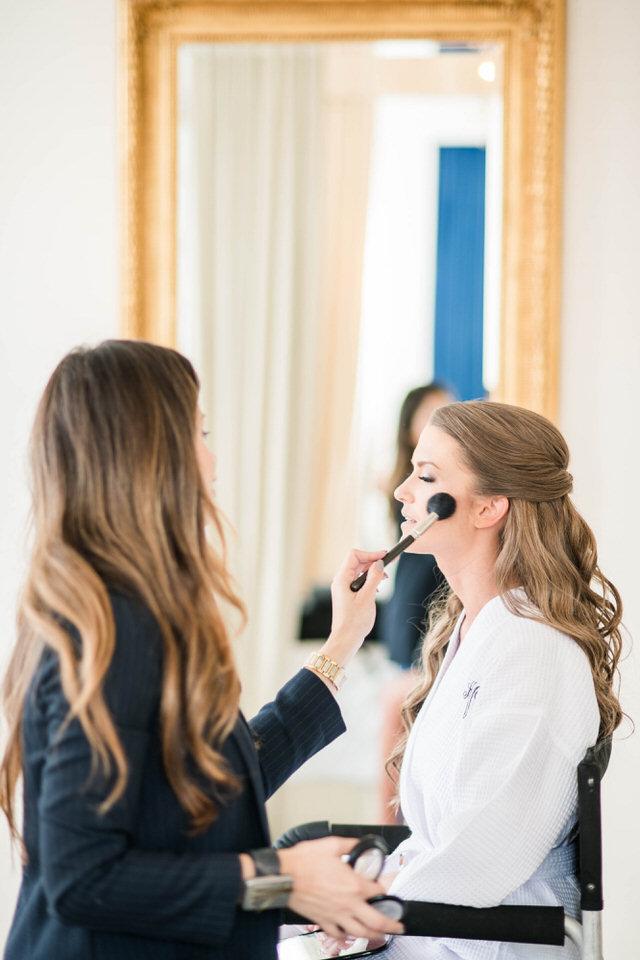 Professional Makeup Portfolio