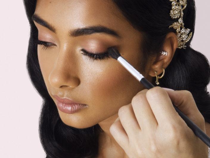 Bridal Makeup (Nov. 9 - Dec 16, 2020)
