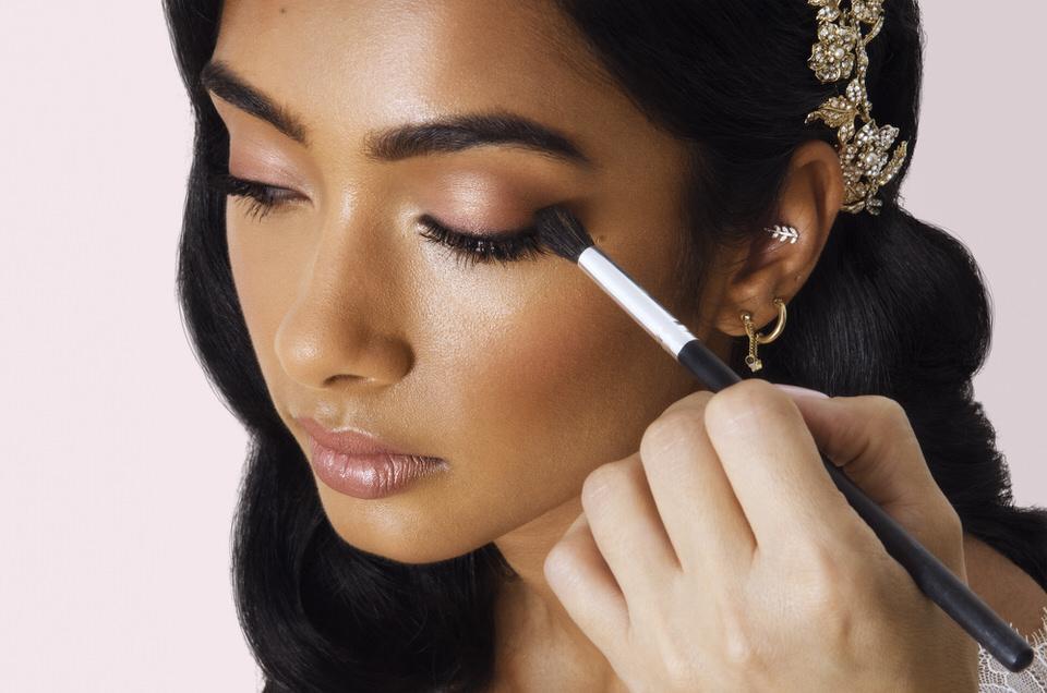 Bridal Makeup (Nov. 9 - Dec. 16)