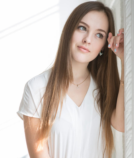 Karolina Hoover