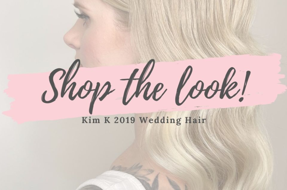 Our Favorite Fall Wedding Hair Style