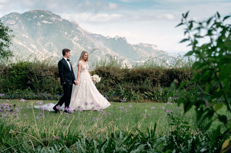 MAB Weddings: Lauren & Cameron